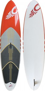 Cabrinha 11'6 Touring Board – 2010