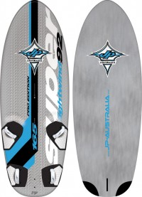 JP Super Lightwind Pro – 2012