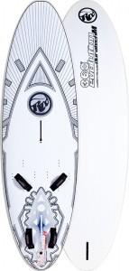 RRD 360 Evolution Softskin V2 – 2011