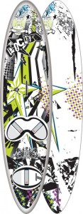 Tabou Pocket Tri Fin – 2011