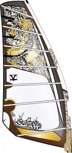 Vandal Sails Stitch – 2012